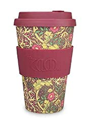 Ecoffee Cup William Morris Seaweed 14ozS review