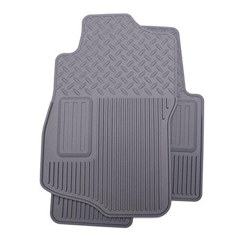 anyone  advice on gm premium all weather floor mats