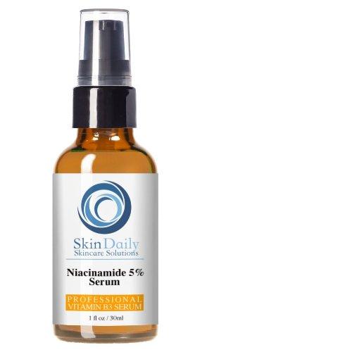 Niacinamide vitamine B3 Crème