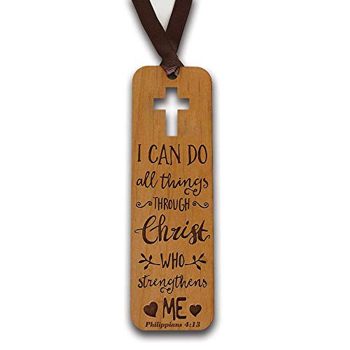 Christian Christmas Bookmarks - Bella Busta-