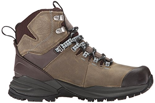 Bébé Femme Merrell Dark Grey Gris WTPF Marche Chaussures Phaserbound qgOntOXT