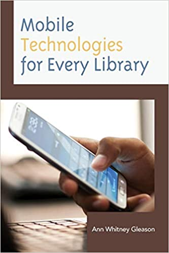 Buy Mobile Technologies for Every Library (Medical Library