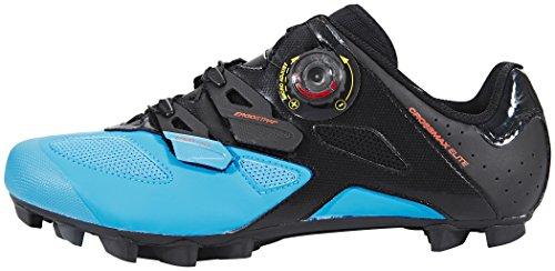 Mavic Crossmax schwarz Schuhe MTB Schuhe Fahrrad MTB schwarz 2017 blau Crossmax Fahrrad Mavic Elite blau Elite HFrwH