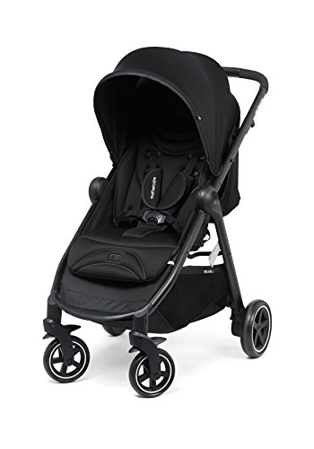 Mothercare Amble Stroller, Black