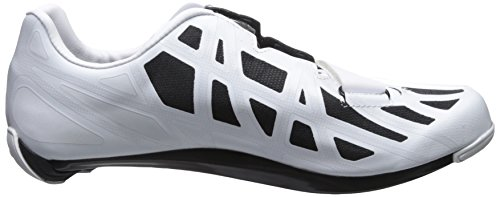 RACE Road IV White/Black 47.0