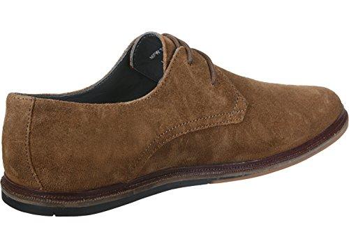 Frank Wright Burley Calzado marrón