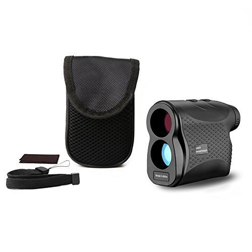 DEKO Golf Laser Rangefinder,Laser Range Finder with Slope, Fog,Scan,Precision Speed Measurement by DEKO (Image #6)
