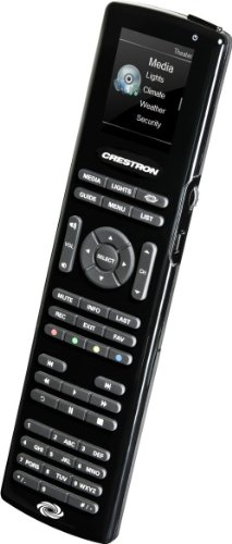 Handheld Lcd Remote - Crestron MLX-3 Color LCD Handheld Wireless Remote w/infiNET EX