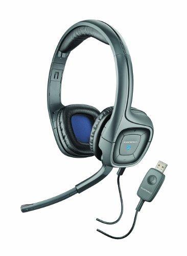 (PLNAUDIO655 - Plantronics .Audio 655 Stereo Headset )