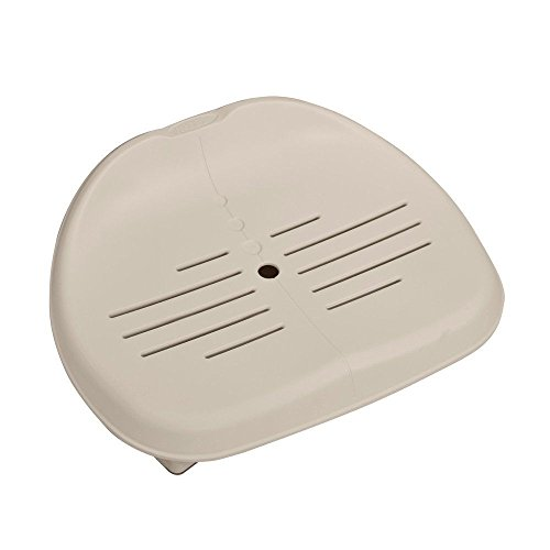 Seat Resistant (Intex Removable Slip-Resistant Seat For Inflatable PureSpa Hot Tub | 28502E)