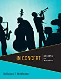 In Concert 1st Edition