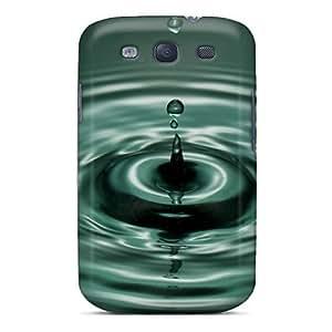 Defender Case For Galaxy S3, Splash Pattern