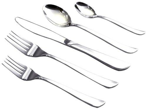 Cuisinox Marilyn 20-Piece Flatware Set (Cuisinox Flatware Set)