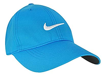 Nike Mens Golf Legacy91 Tech Adjustable Hat