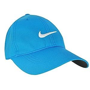 NIKE Mens Golf Legacy91 Tech Adjustable Hat  93dec57c867
