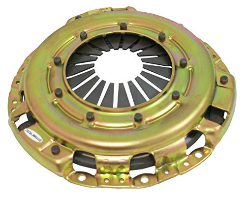 4Terrain Ultimate Premium Clutch Kit | ER2 Heavy Duty Cover Assembly | Heavy Duty Clutch Plate | Release bearing | Solid Mass Flywheel | Clutch Alignment ...