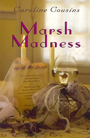 book cover of Marsh Madness