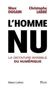 vignette de 'L'homme nu (Marc Dugain)'