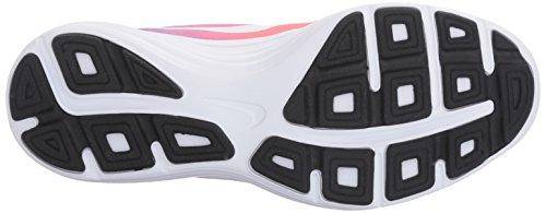 NIKE Kids 'Revolution 3 (GS) Laufschuhe Chlorblau / Weiß / Racer Pink / Schwarz