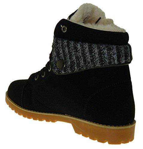 Schuhe Bootsland Winterstiefel Boots 867 Winterschuhe Stiefel Neu Damenstiefel Art Damen qqwSTZFg