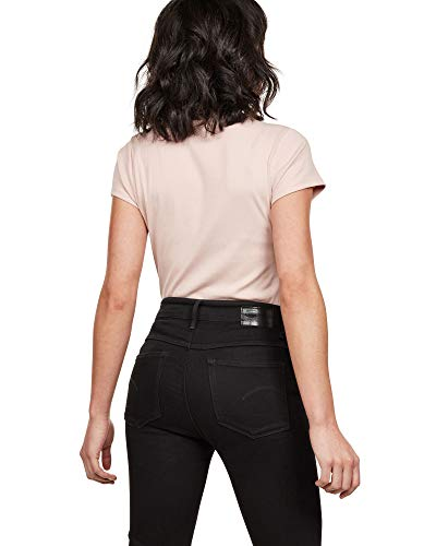 pyg Femme T Raw Rose shirt 7176 star G YBHqRR