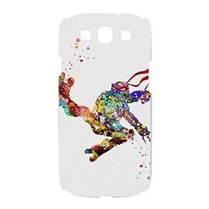 Samsung Galaxy S3 Cell Phone Case White Teenage Mutant Ninja Turtles exquisite Anime image AIO8059929