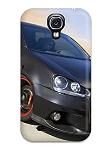 New Fashionable ZippyDoritEduard EJomBEA4674lGZqx Cover Case Specially Made For Galaxy S4(2006 Volkswagen R Gti Concept)
