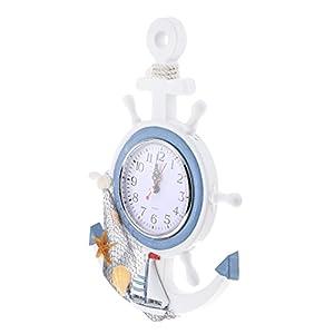 41UoualMM6L._SS300_ Best Anchor Clocks