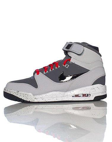 29d986d1951e0 Nike Air Revolution 599462-003 Grey: Amazon.ca: Shoes & Handbags