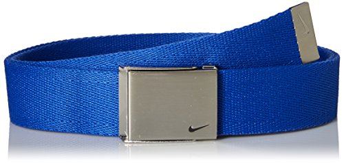 Nike Men's Swoosh Web Belt ()