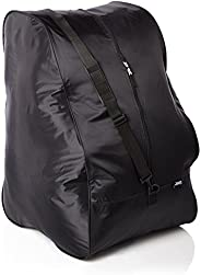 J is for Jeep Car Seat Travel Bag, Nylon, Universal Size, Fits All Car Seats, Shoulder Strap Included, For Air
