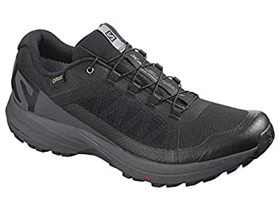 Salomon XA Elevate GTX Shoes Men BlackEbonyBlack