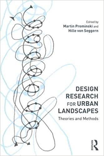 Terrific Design Research For Urban Landscapes Theories And Methods Home Remodeling Inspirations Gresiscottssportslandcom