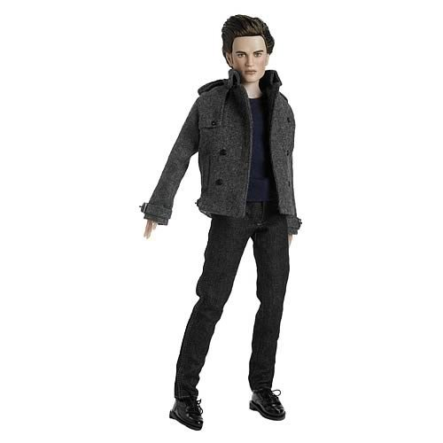 Twilight Edward Cullen Tonner Doll