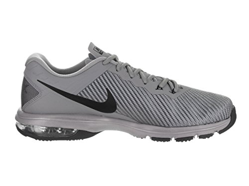 Nike Grigio Full 5 Scarpe Stealth Black 011 Da Tr Ride Fitness 1 Uomo Air Max Grey cool Anthracite rr4PwnqxfA