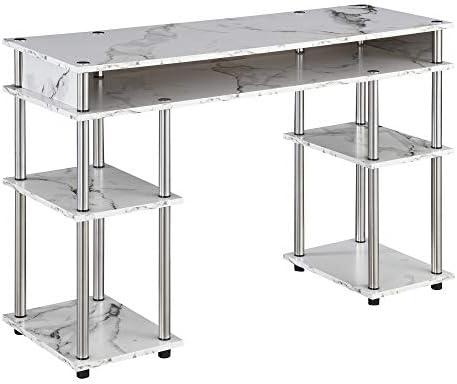 Convenience Concepts Designs2Go Tools Student Desk