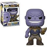 Funko Infinity War Thanos Nº 26467 Multicor