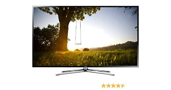 Samsung UE46F6400 - Televisor LED 3D de 46