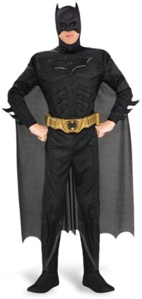 Batman - El caballero de la noche asciende traje de lujo con ...