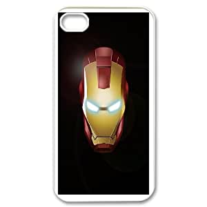 Generic Case Iron Man For iPhone 4,4S Y7A1128731