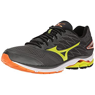 Mizuno Wave Rider 20 Men's Running Shoes