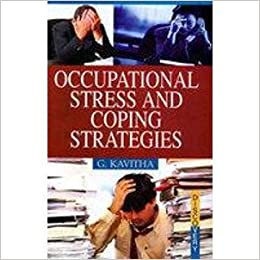 Book Occupational Stress and Coping Strategies