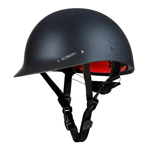 Shred Ready 2019 Super Scrappy Whitewater Helmet (Whitewater Helmet)