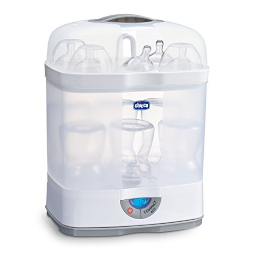 Chicco Naturalfit 3 In 1 Modular Baby Bottle Sterilizer