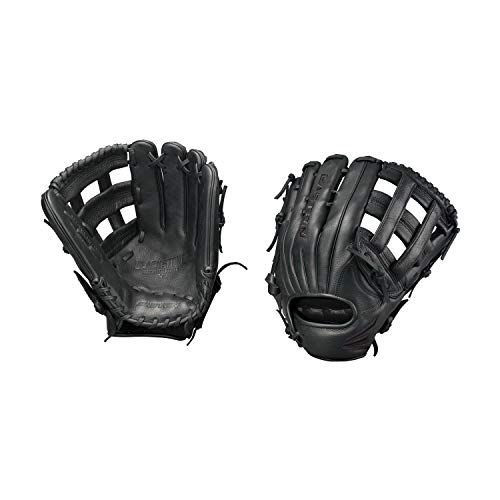 Easton Blackstone Slow Pitch Series Baseball Glove Blackstone Sp BL1300SP 13 in H Web Rht