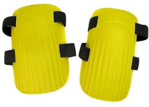 Genau Gear 3061 Large Foam Knee Pads, Yellow