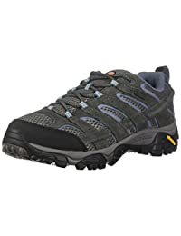 Merrell Women's Moab 2 WTPF Hiking Shoes