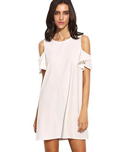 Milumia Womens Summer Shoulder Sleeves