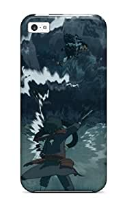 New Premium AmandaMichaelFazio Madara Skin Case Cover Excellent Fitted For Iphone 5c