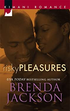 Risky Pleasures (Forged of Steele Book 4)